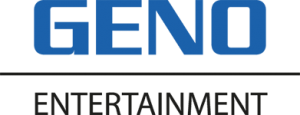 Geno Entertainment Retina Logo